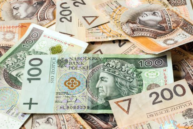 Rząd planuje zwiększenie wydatków na KRUS o prawie miliard złotych