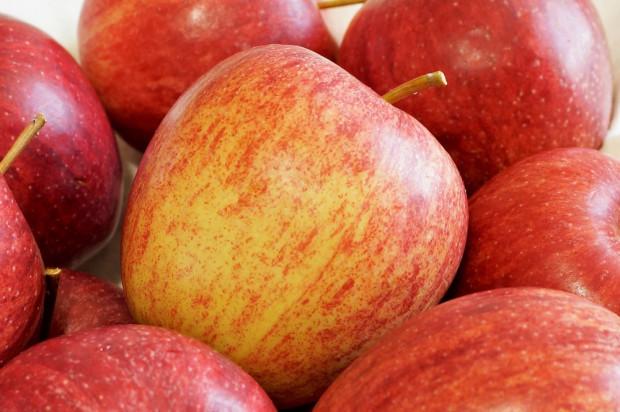 Meksyk otwarty na eksport belgijskich jabłek