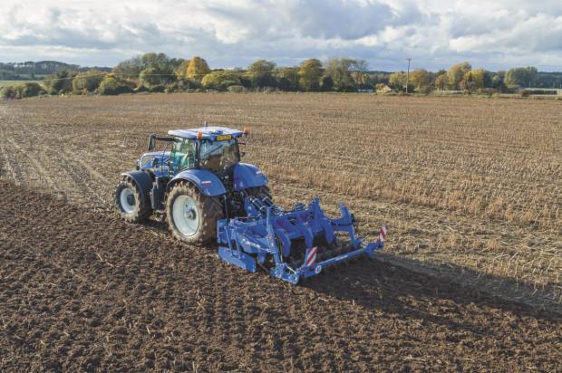 New Holland poszerza ofertę maszyn do uprawy gleby poprzez umowę z Maschio Gaspardo