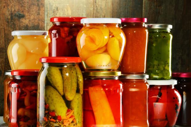 Przetwory- świetna alternatywa dla owoców i warzyw z importu