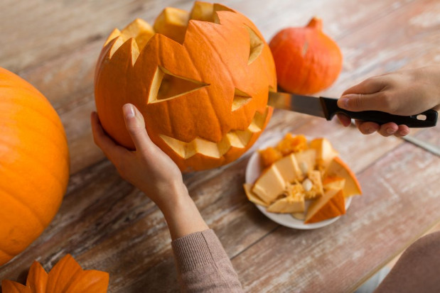IOŚ zachęca konsumentów do świadomego wykorzystywania dyni także po Halloween