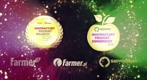 """Ogłosiliśmy laureatów plebiscytu """"Innowacyjny Produkt Ogrodniczy 2020"""" (wideo)"""