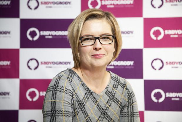 Dominika Kozarzewska, Polskie Jagody, weźmie udział w Internetowym Forum Rynku Spożywczego i Handlu