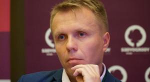 Marcin Lis, wiceprezes Stowarzyszenia Sady Grójeckie weźmie udział w Internetowym Forum Rynku Spożywczego i Handlu