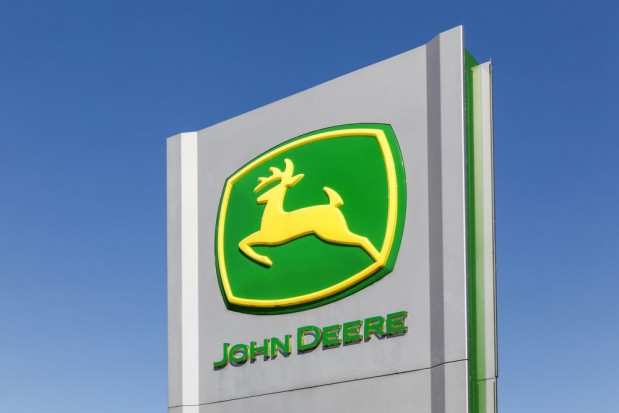 John Deere ponownie w rankingu najcenniejszych marek świata