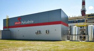 Orlen Południe szuka informacji o możliwości dostaw słomy do produkcji bioetanolu II generacji