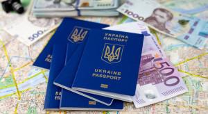 Od września rośnie liczba przekazów pieniężnych na Ukrainę od migrantów