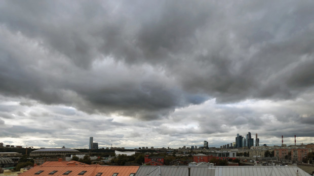 Prognoza pogody na 5  listopada