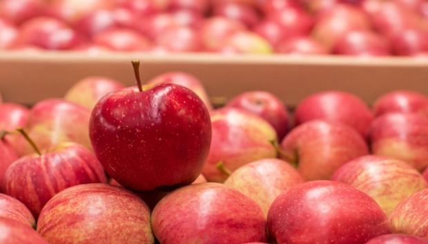 Jak kształtuje się rynek jabłek deserowych w sezonie 2020/21?