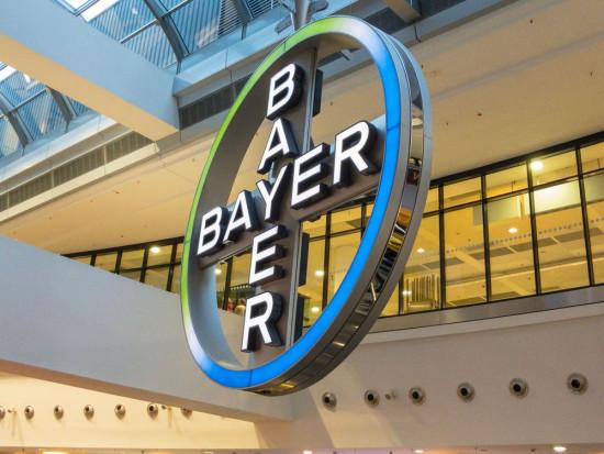 Bayer podał wyniki finansowe po trzech kwartałach br.