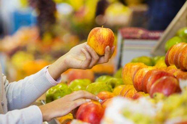 Węgierskie jabłka zbyt drogie dla rodzimych konsumentów