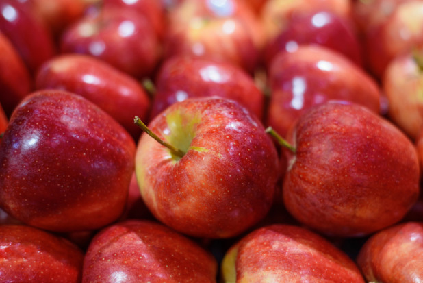Serbskie jabłka klasy premium będą eksportowane do Indii
