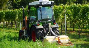 Fendt 200 VFP Vario – nowy specjalista w sadzie