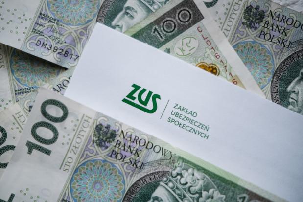 KRIR: Ubezpieczenie w ZUS wymogiem przy premii na działalność pozarolniczą