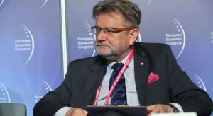 J. Pinkas złożył rezygnację. Obowiązki GIS będzie wykonywał Krzysztof Saczka