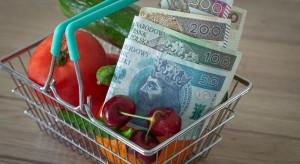Projekt rozszerzający zakres zbierania cen produktów rolnych