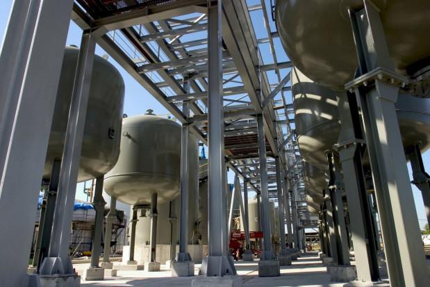 PKN Orlen: za półtora roku Anwil z rozbudowaną produkcją nawozów azotowych