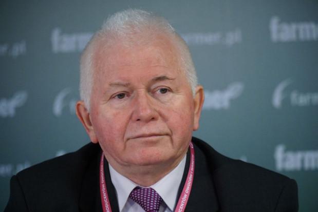 Prof. Mrówczyński o nowych wyzwaniach w ochronie roślin