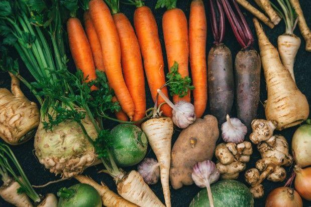 Stabilne ceny żywności roślinnej i ekologicznej. Może być taniej