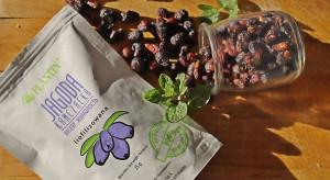 Mrożonki, owoce suszone i liofilizowane docenione w czasie pandemii (wideo)