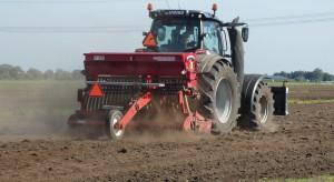GUS: Spadła liczba pracujących w rolnictwie