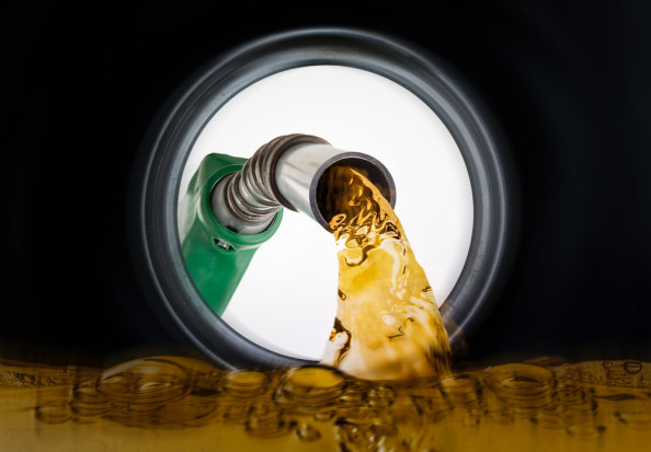Analitycy nie wykluczają podwyżek cen na stacjach benzynowych
