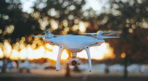 Nasz kraj najbardziej przyjazny w Europie działalności z wykorzystaniem dronów