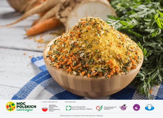 3 sposoby, dzięki którym można korzystać z warzyw przez cały rok