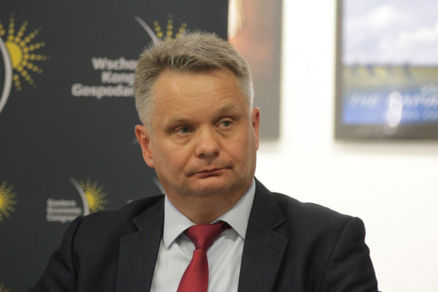 Maliszewski o ukaraniu Biedronki: nasze roszczenia okazały się zasadne