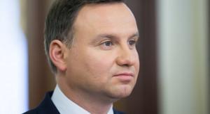 Prezydent powołał Radę ds. Rolnictwa i Obszarów Wiejskich; Ardanowski przewodniczącym