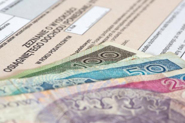 KRUS rozliczy podatek dochodowy od emerytur, rent oraz rodzicielskich świadczeń uzupełniających