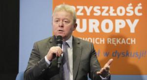 Wojciechowski: działania rynkowe w rolnictwie nie rozwiążą wszystkich problemów