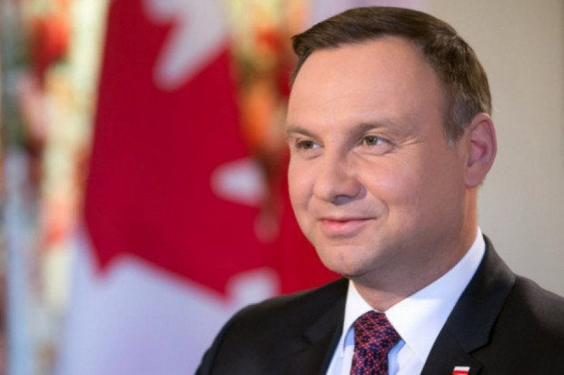 Prezydent: środki europejskie służą temu, by unowocześniać polską wieś