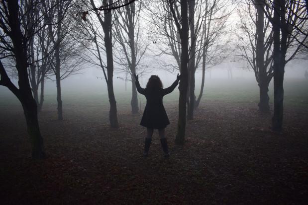 Prognoza pogody: zachmurzenie i dodatnia temperatura, w nocy marznące mgły