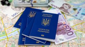 Co trzeci Ukrainiec zatrudniony w Polsce chciałby na stałe tu zamieszkać