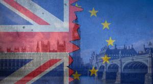 Wielka Brytania i UE z umową o przyszłych relacjach handlowych