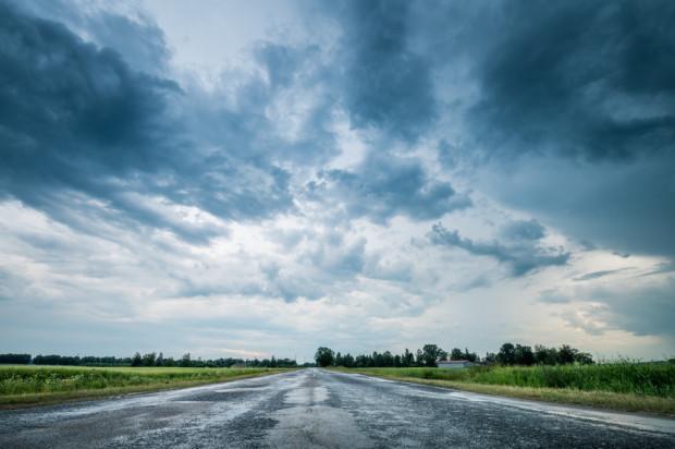 Pogoda na 28 grudnia: Będzie zimno i wietrznie