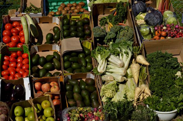 W 2021 r. wzrośnie znaczenie rynku bio, wegańskiego i sprzedaży online