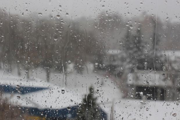 Prognoza pogody na 29 grudnia: Będzie deszczowo