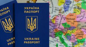 Obywatele z Ukrainy nie tracą zapału do pracy tymczasowej w Polsce