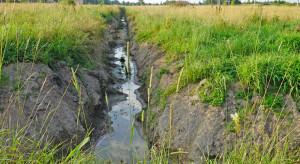 ARiMR dofinansuje spółki wodne z PROW
