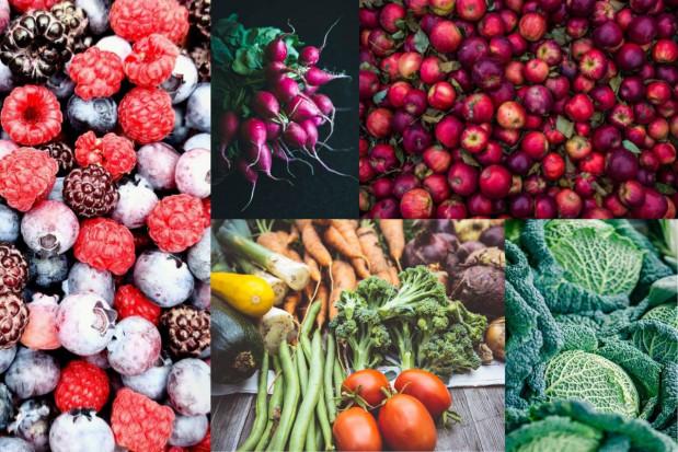 Międzynarodowy Rok Owoców i Warzyw 2021 szansą dla polskich ogrodników?