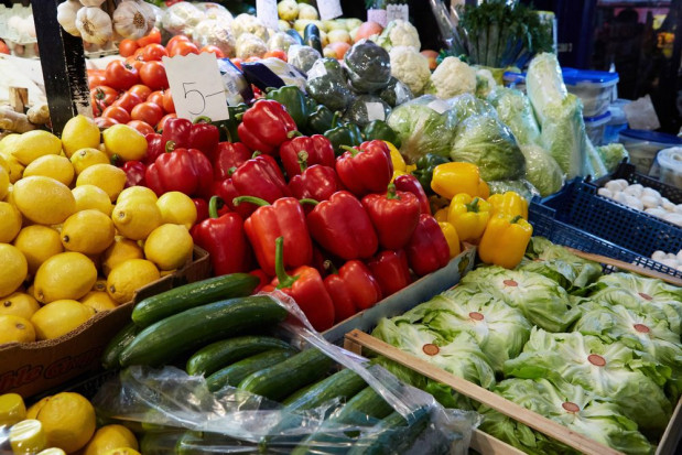 Ekonomista: Ceny żywności w 2021 roku będą nadal rosnąć (wideo)