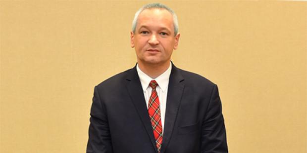 Dariusz Olkiewicz nowym zastępcą prezesa ARiMR