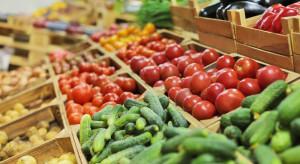 Bronisze: Jakie ceny warzyw krajowych i z importu?