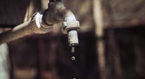 Polska państwem narażonym na kryzys wodny (wideo)