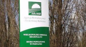 Badanie: Rolnicy dobrze oceniają pracę ARiMR