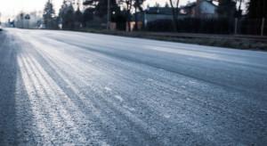 IMGW: Gołoledzie na drogach; miejscami wezbrane rzeki