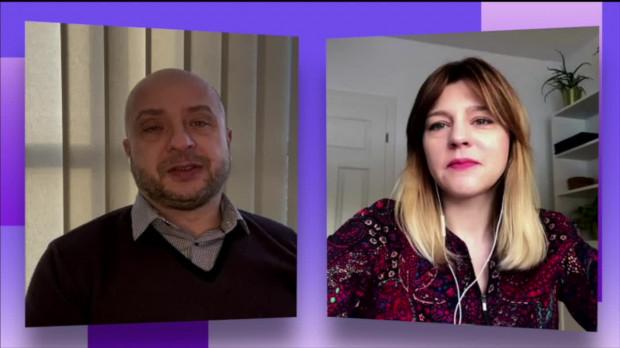 Szymanowski, Galster: sadownicy marzą o powtórce z wiosny 2020 (wideo)