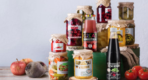 Przetwory z owoców i warzyw: konsumenci cenią smak, ale i wartości odżywcze